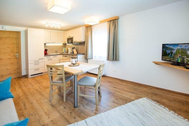 Ferienwohnung für 2 – 5 Personen – Urlaub am Bauernhof in Radstadt - Ferienhof Kasparbauer
