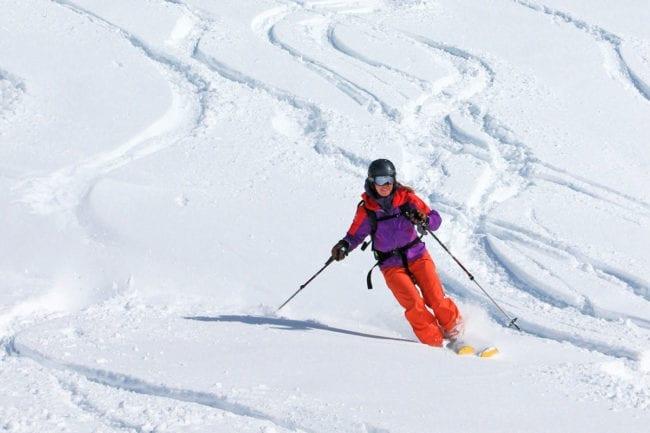Skitouren im Winterurlaub in Radstadt, Salzburger Land