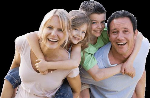 Familien - Urlaub am Bauernhof am Ferienhof Kasparbauer
