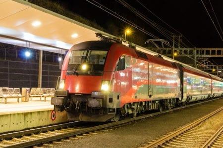 Anreise mit der Bahn - Urlaub am Bauernhof in Radstadt