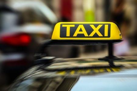 Anreise mit dem Taxi - Urlaub am Bauernhof in Radstadt