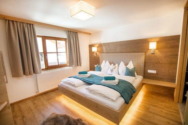 Ferienwohnung für 4 – 5 Personen – Urlaub am Bauernhof in Radstadt - Ferienhof Kasparbauer