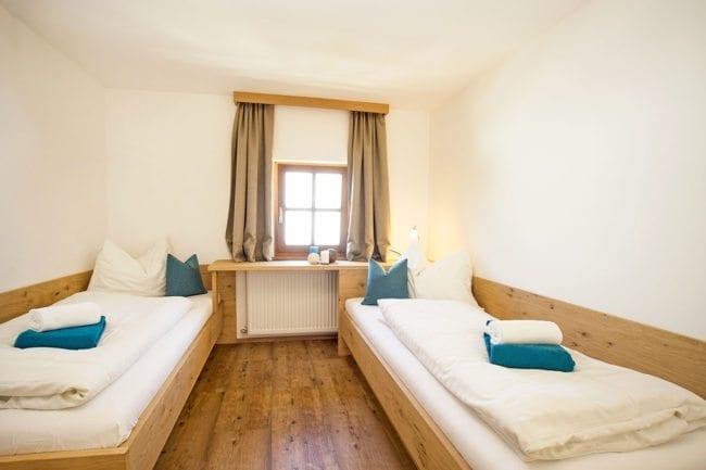 Ferienwohnung für 6 – 8 Personen – Urlaub am Bauernhof in Radstadt - Ferienhof Kasparbauer