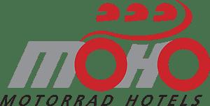 Logo - Motorradhotels