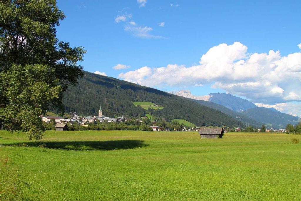 Reiten im Sommerurlaub in Radstadt, Salzburger Land